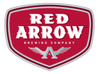 Red Arrow Brewing - Shield