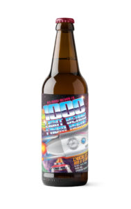 1000 Light Years From Home Chocolate Milk Stout Bomber 650ml