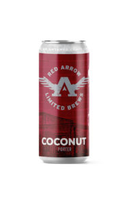 Coconut Porter Can 473ml