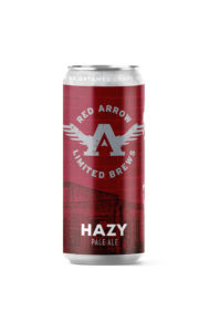Hazy Pale Ale Can 473ml