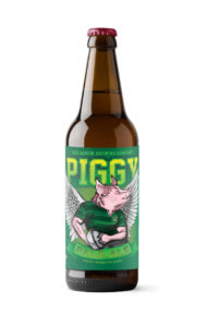 Piggy Pale Ale Bomber 650ml