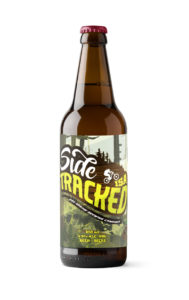 Side Tracked ISA Bomber 650 ml