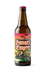 Sunset Empire ISA Bomber 650ml