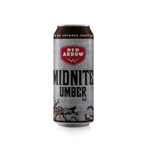 Midnite Umber Ale