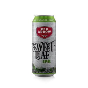 Sweet Leaf IPA