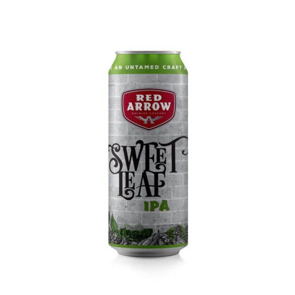 Sweet Leaf IPA