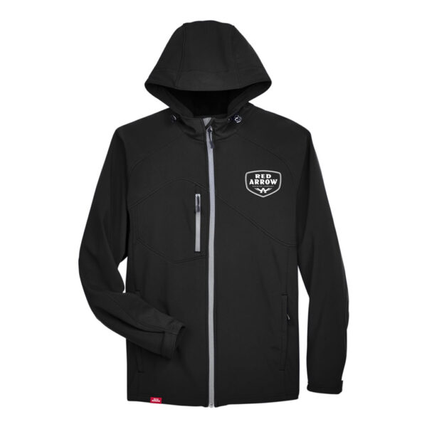 North End Softshell Insulated Jacket