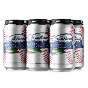 Ball Park Blonde 6 Pack