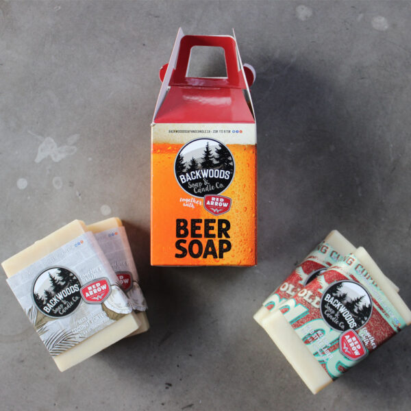 Soap Box Combo