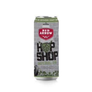 Red Arrow Brewing - Hop Shop IPA
