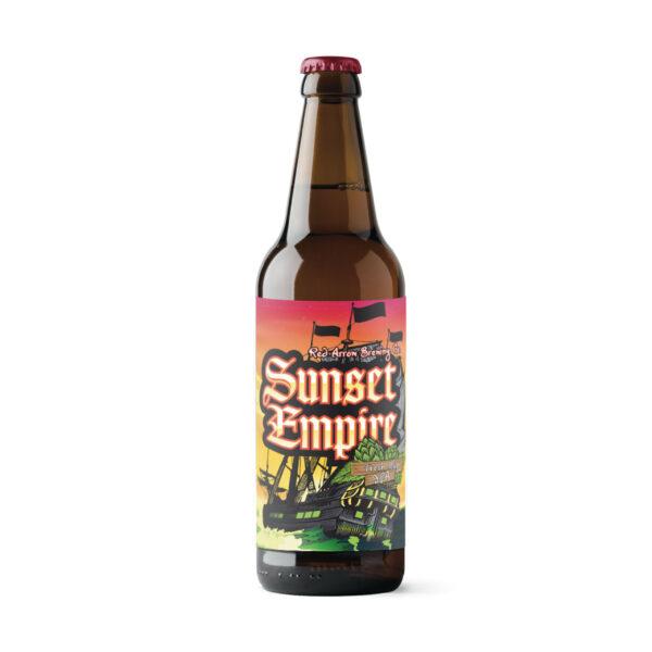 Sunset Empire Fresh Hops IPA Bomber